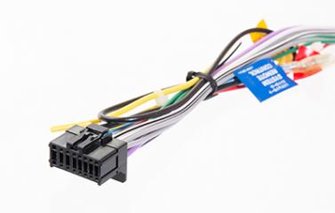 Swell Automotive Wiring Kit Automotive Electrical Wiring Supplies Yu Wiring Cloud Strefoxcilixyz
